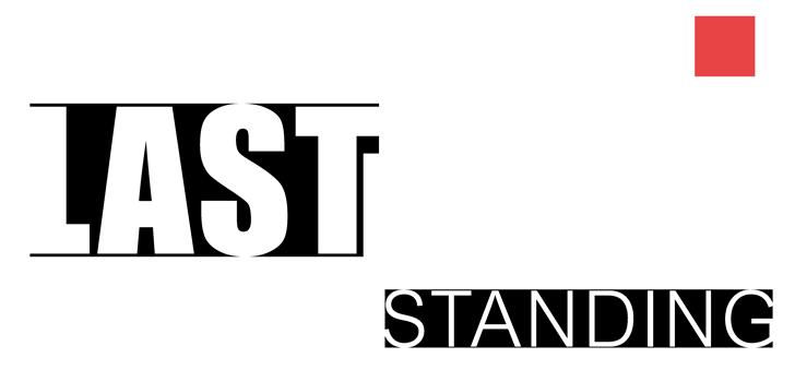 Logo White - Home Page