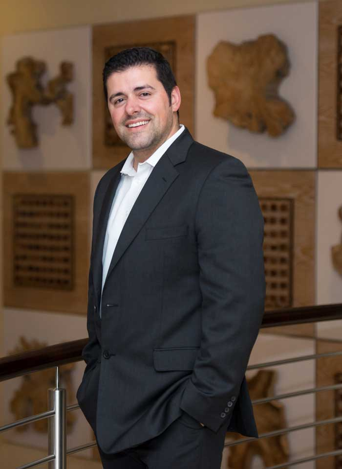 Jorge Soares bg - About