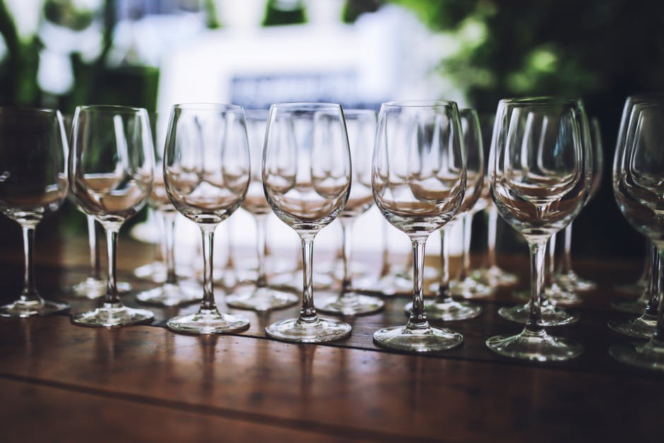 beverage management - How to Properly Manage Food and Beverage on Corporate Events