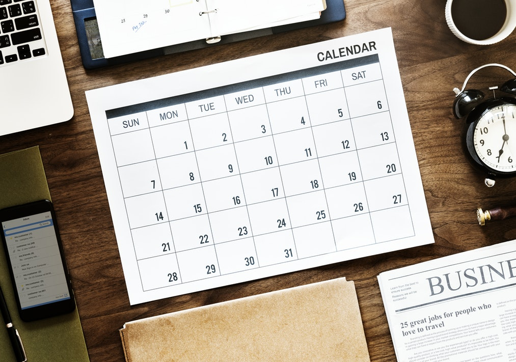 Last Man Standing Events Blog October 2018 1 - Do These 3 Things to Get Ready for Your 2019 Event Calendar