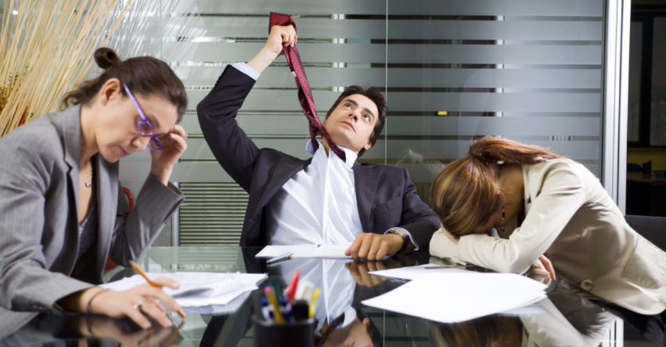 LMS Blog Jan 19 Top - 5 Ways To Whip Your Company's Internal Meetings Into Shape This Year